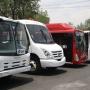 Incentivar el transporte masivo