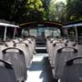 En marcha Capital Bus