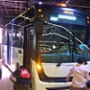Autobuses con ingeniería nacional