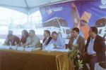 Ciudad Juárez moderniza su transporte