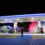 Nuevo competidor en combustibles