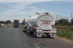 Aumentan robos a autotanques con combustible