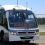 Mega BRT a prueba
