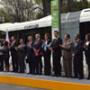 Metrobús se nutre de nuevas unidades