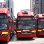 Más autobuses para el Metrobús