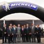 Inicia construcción de nueva planta de Michelin
