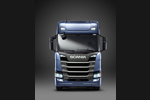Nueva generación de camiones