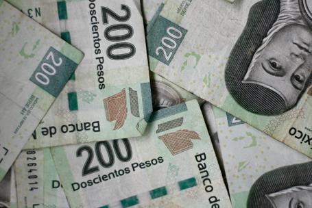 Cinco embates externos que resiste México