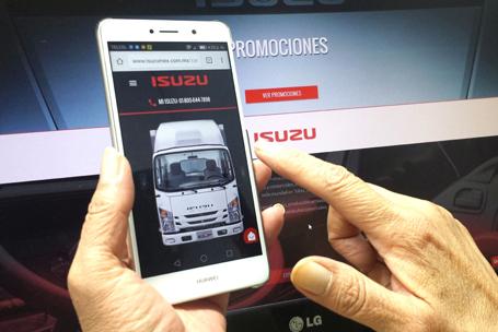 Tablet y Smartphone, herramientas de venta