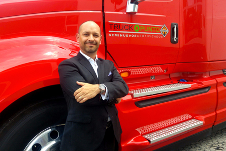 Truck A Punto, red integral de usados