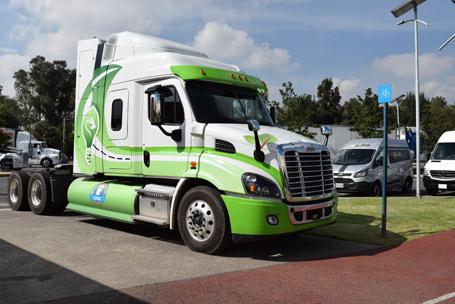 Menos emisiones con Transporte Limpio