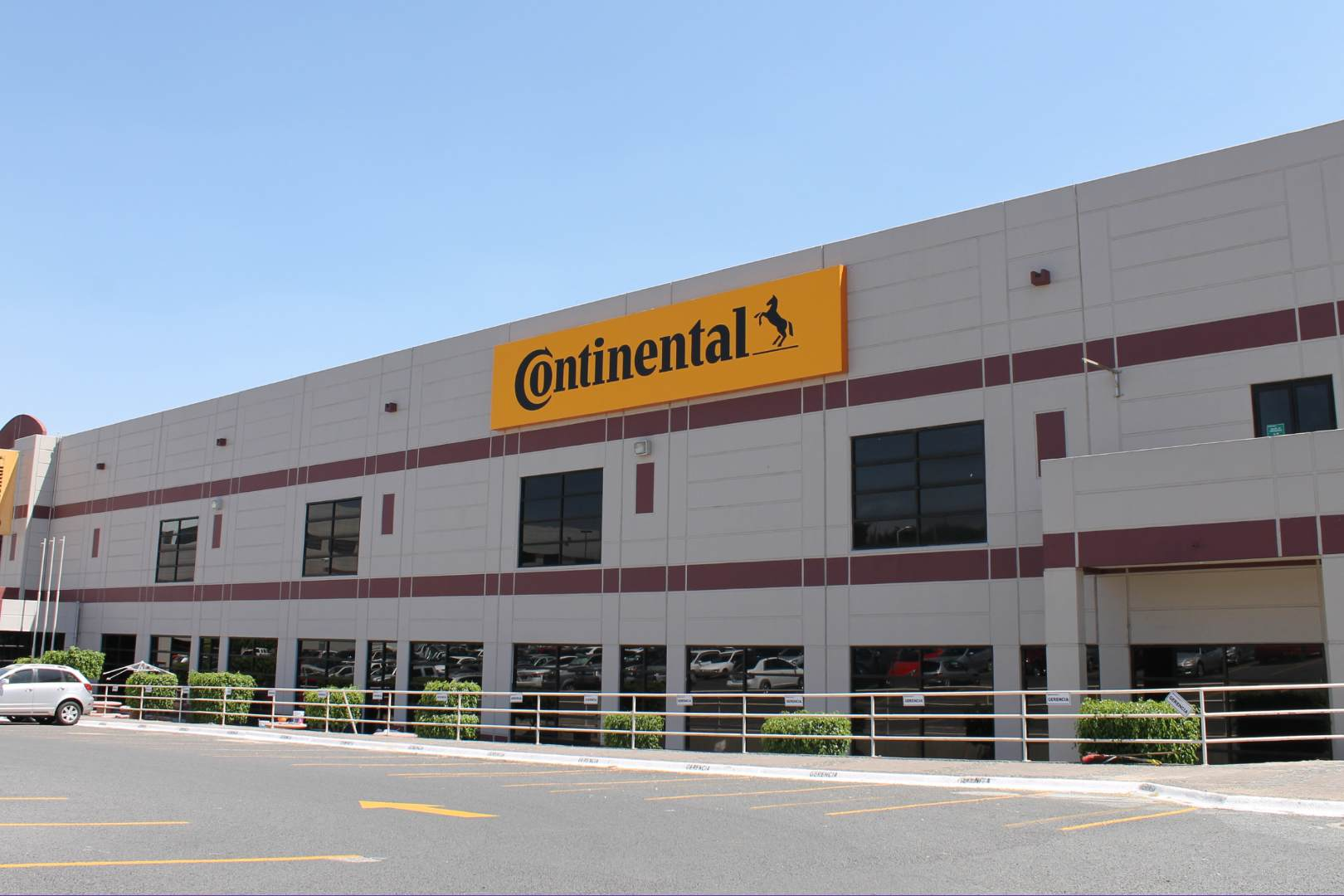 Continental, Jalisco, Outsourcing,