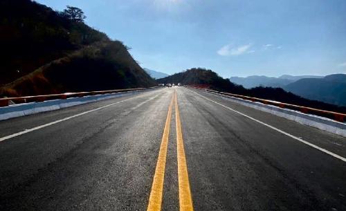 SCT Carreteras