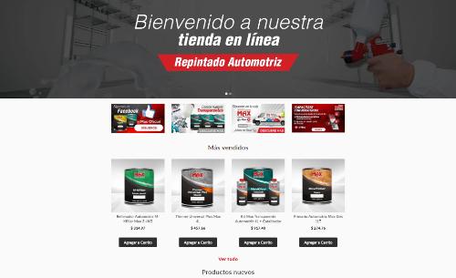 Axalta Clickshop