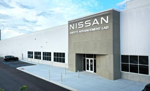 Nissan Technical Center North America (NTCNA