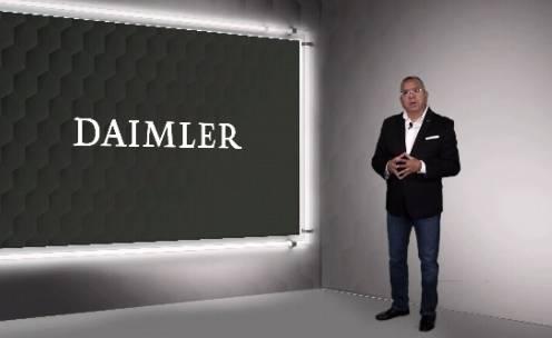 Daimler Flavio