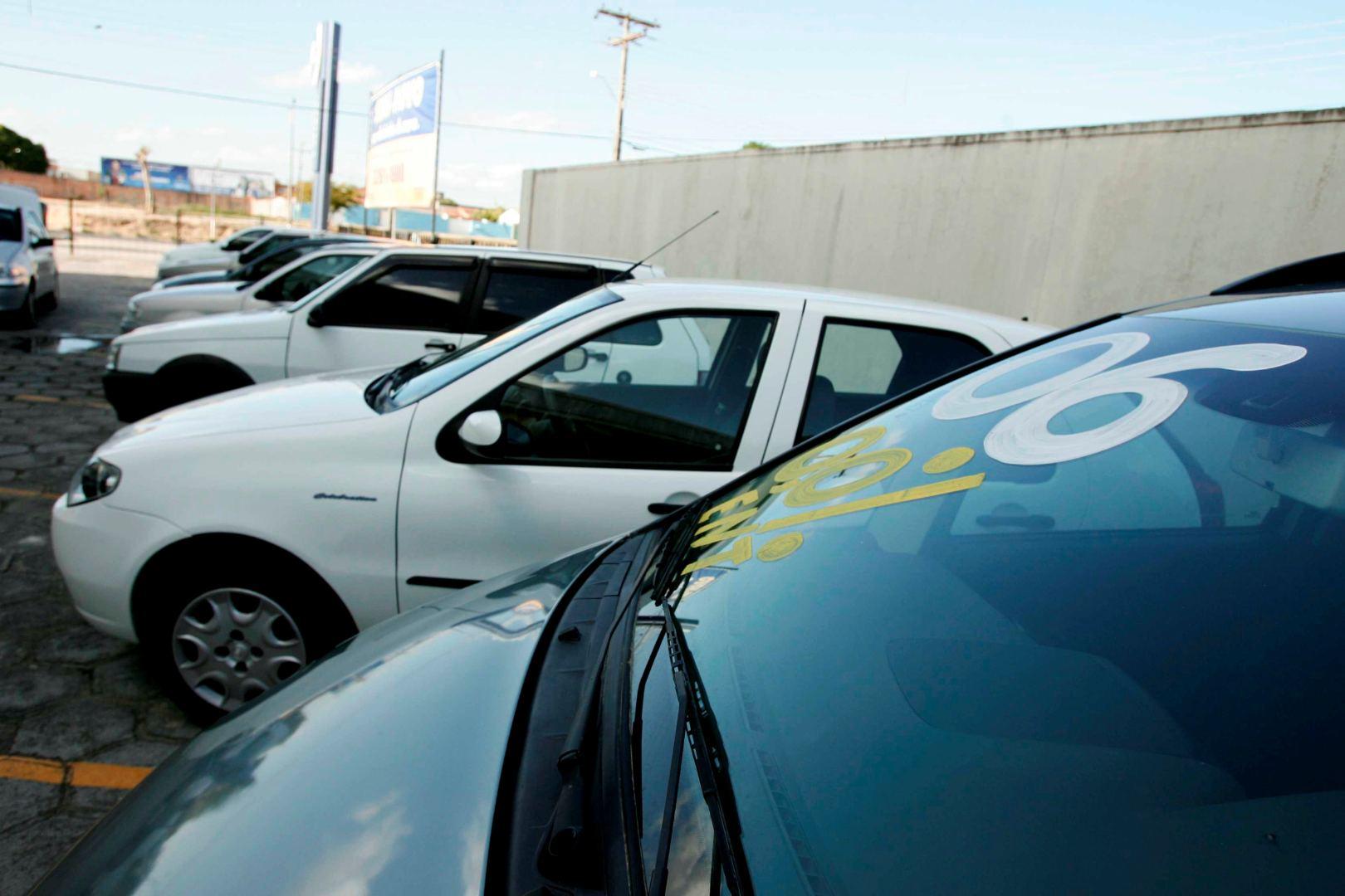 OLX Autos, Seminuevos, Usados