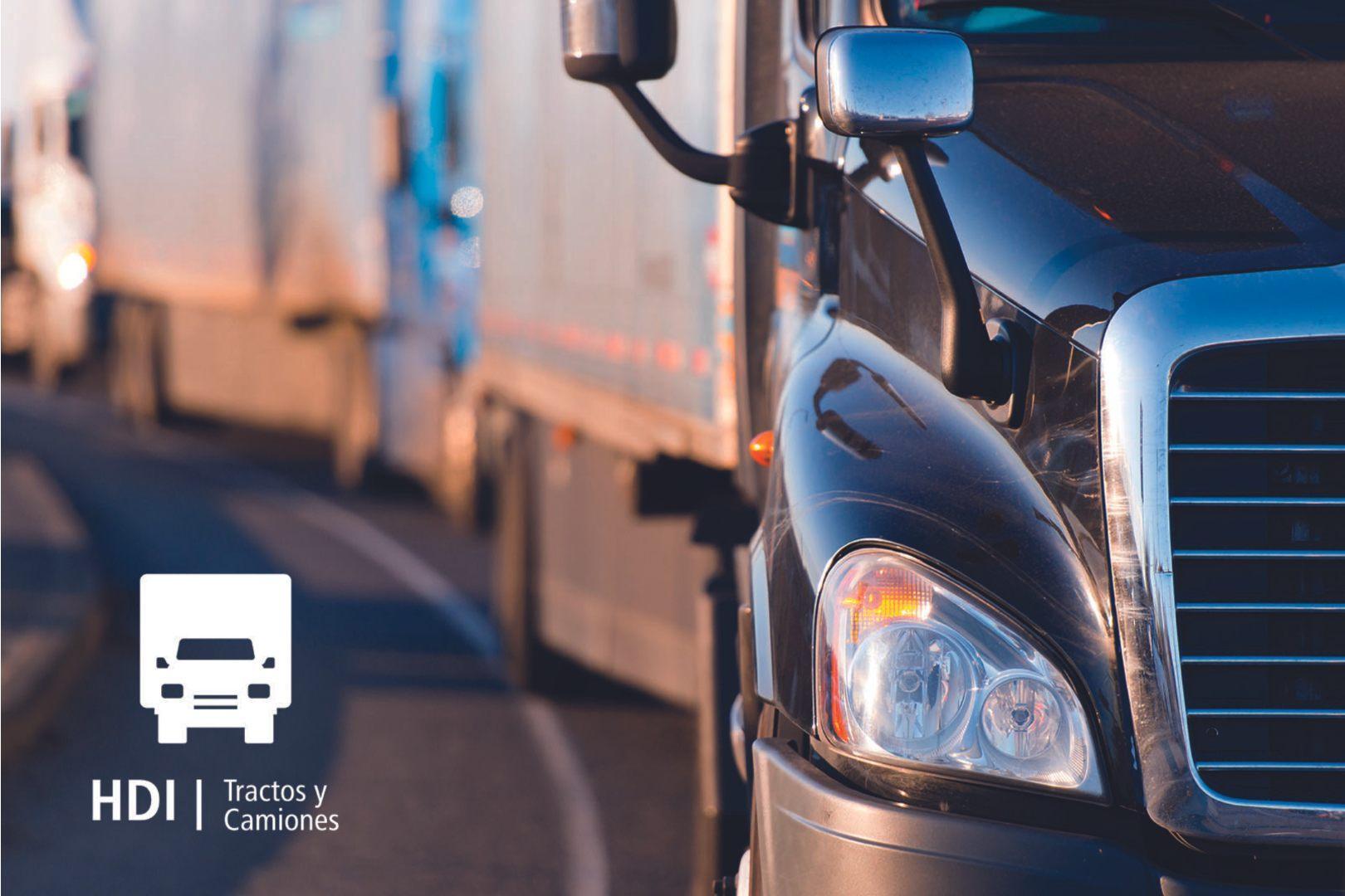HDI Tractos y Camiones