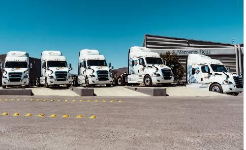 Freightliner ABC Autolíneas