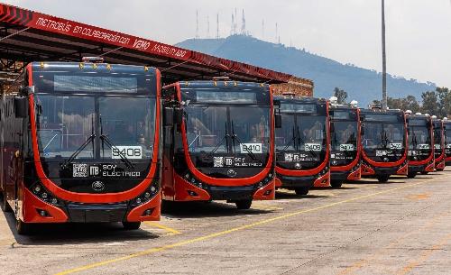 Mobility ADO Metrobús