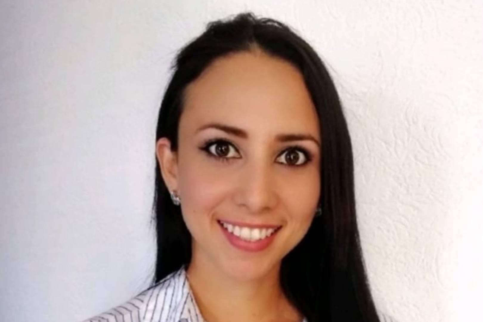 Marisol Sánchez - Clupp