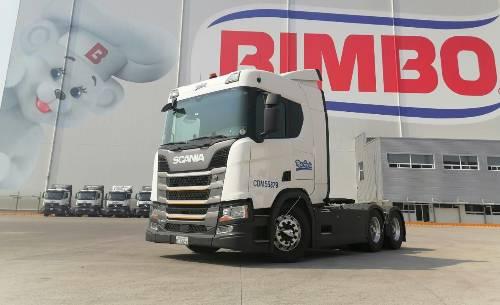 Scania Bimbo