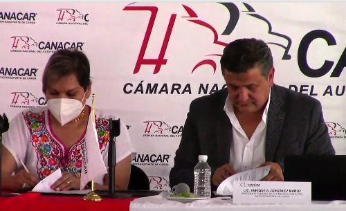 Canacar Jalisco