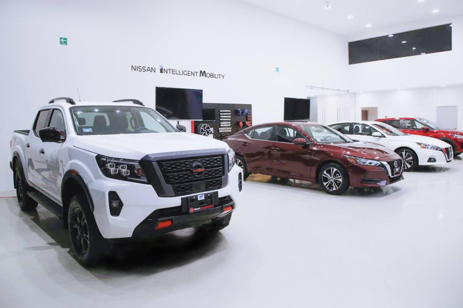 Grupo Huerpel Nissan Puebla Agencias