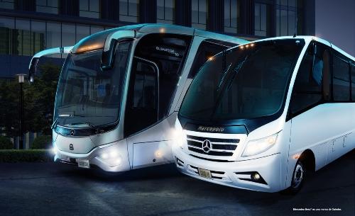 Autotransportes Urbanos y Suburbanos