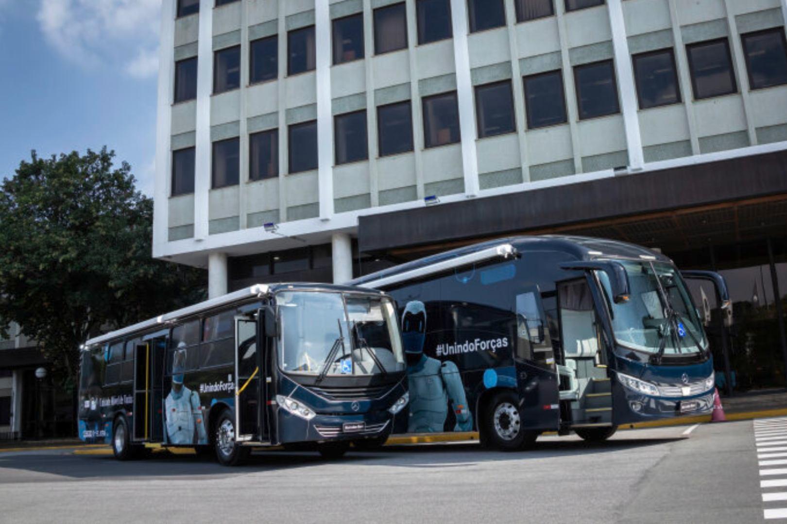 Daimler Buses Mundo
