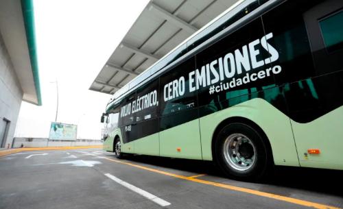 7900 de Volvo Buses León