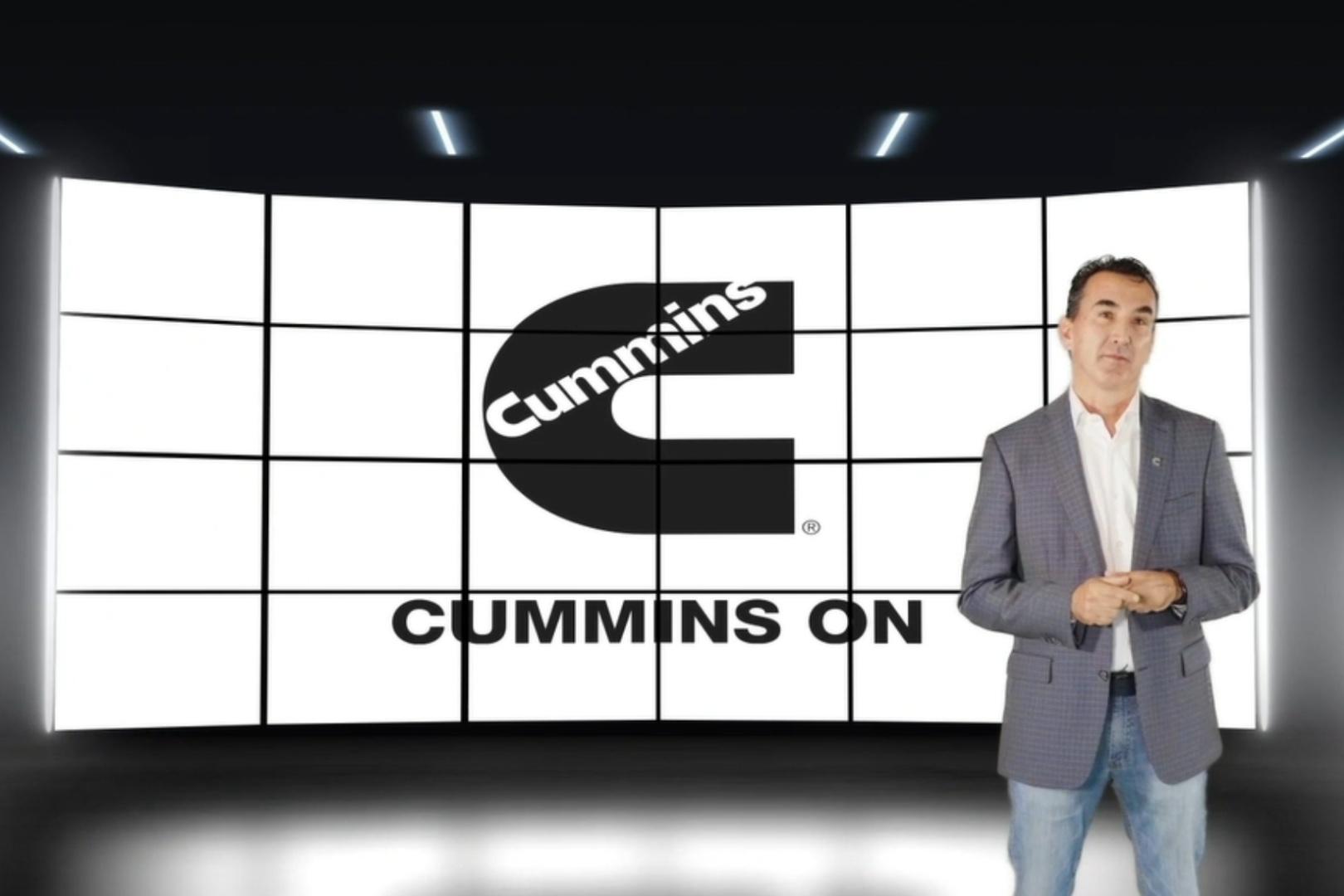 Cummins ON App