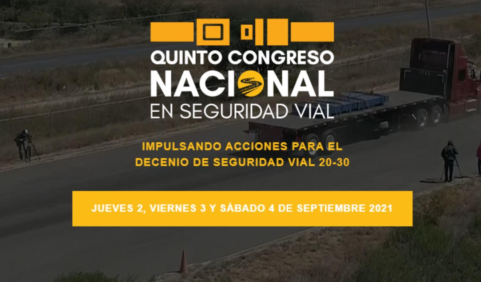ANTP Congreso Seguridad