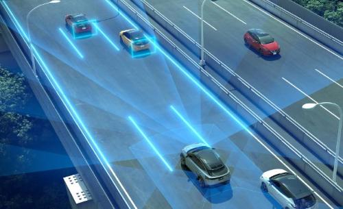 Nissan Intelligent Mobility Tecnología