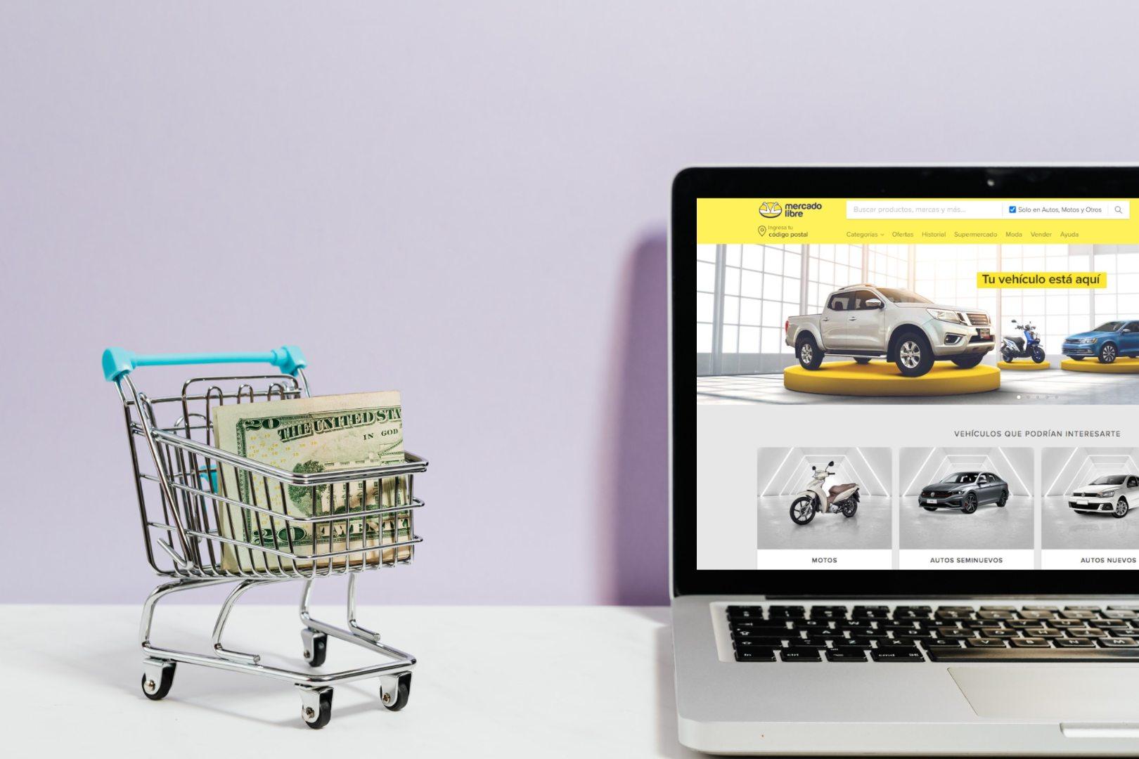 Mercado Libre Online