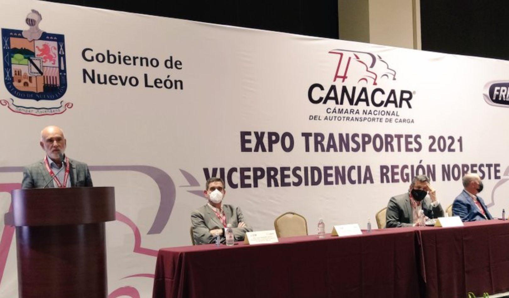 Expo Proveedores 2021 Canacar