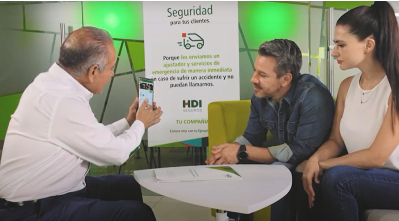 HDI SEGUROS HDI iDriving AMIS