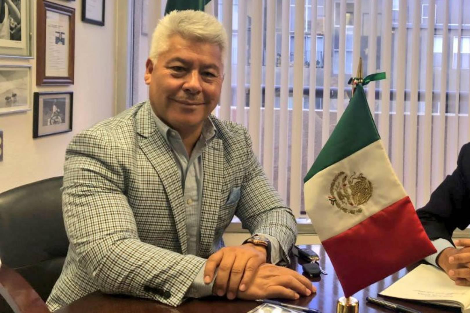 Canacar Israel Delgado