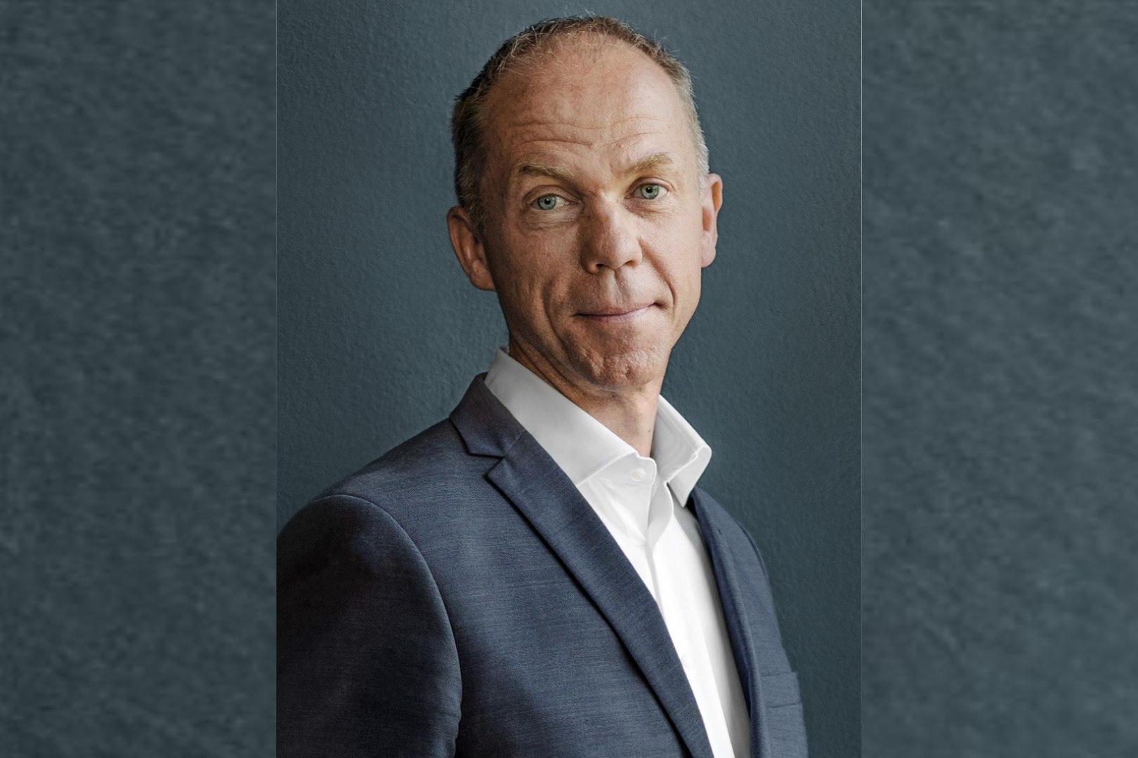 Mathias Carlbaum Navistar