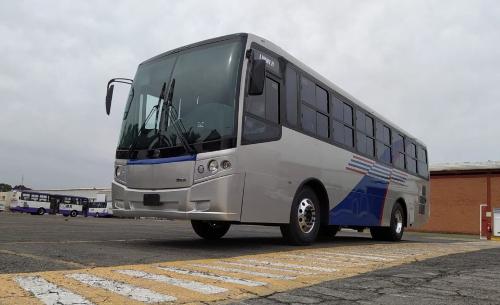 Transportes Ibarra LINNER DINA