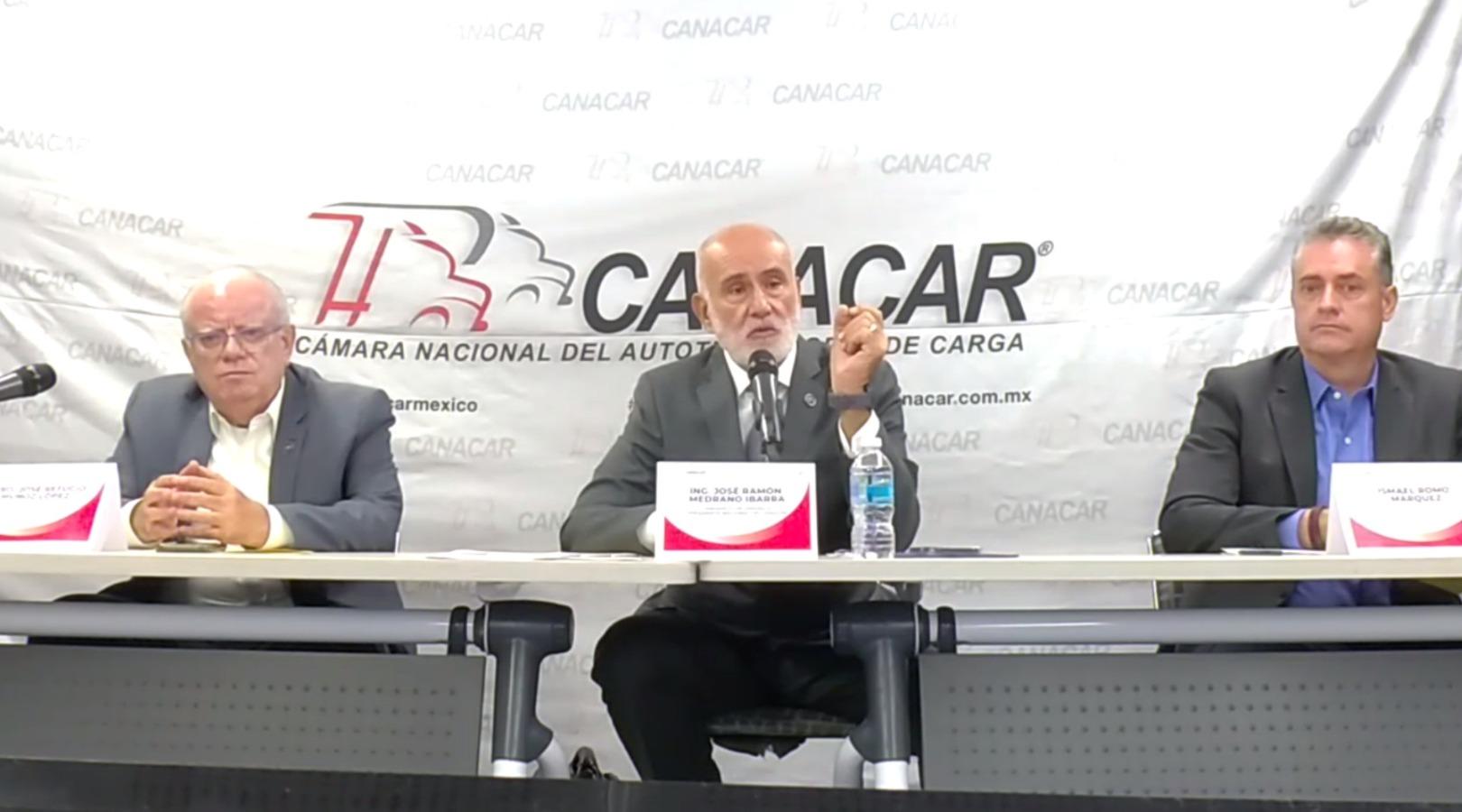 Ramón Medrano Canacar
