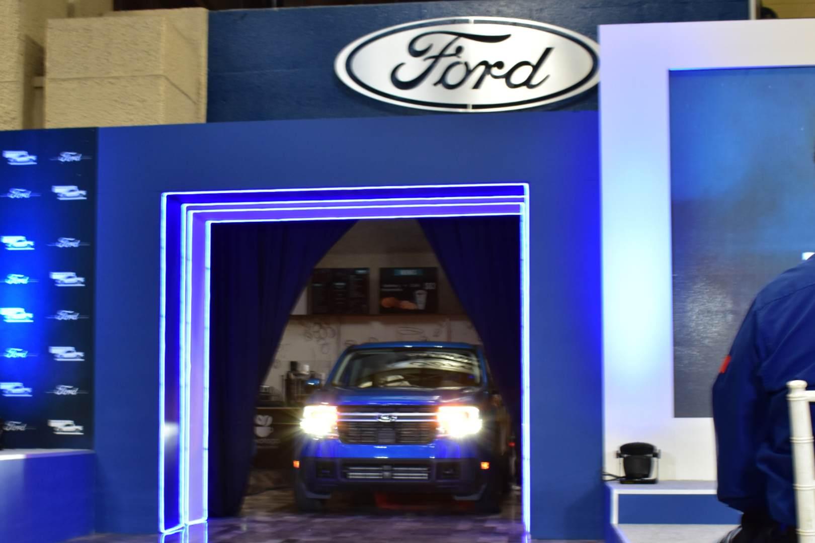 Ford Maverick Hermosillo