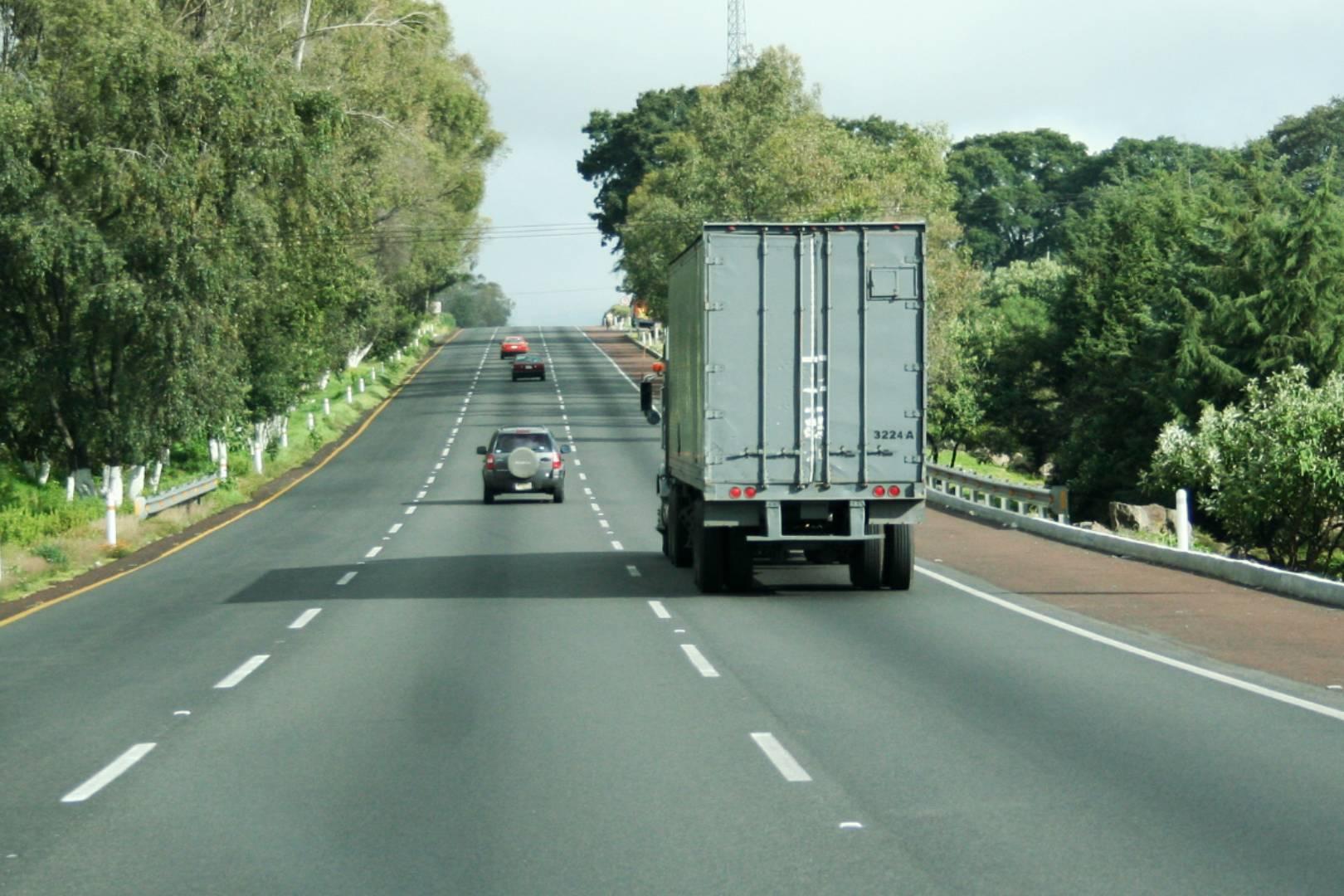 Tractos Carretera