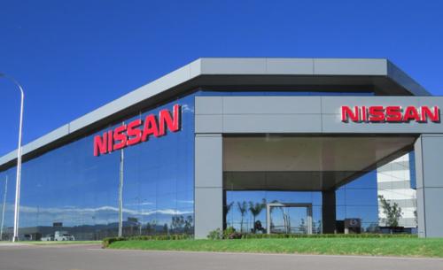 Nissan planta Aguascalientes A1