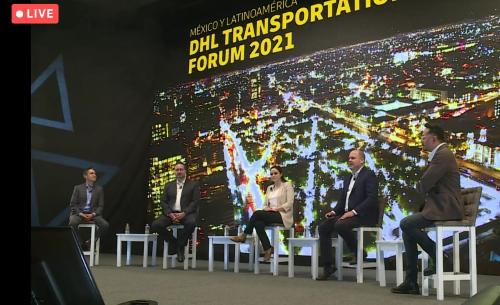 Transportation Forum 2021 de DHL Supply Chain