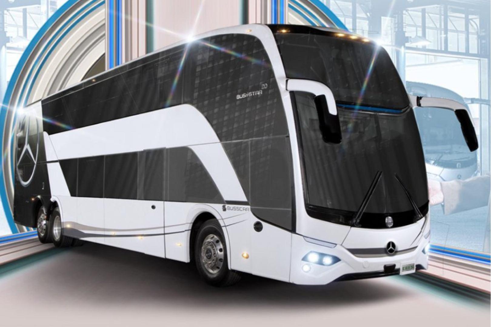 Mercedes-Benz Autobuses