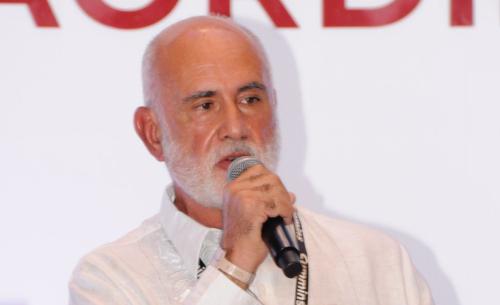 Ramón Medrano, Canacar