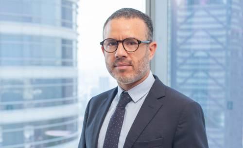 Manuel de la Torre, Webfleet Solutions