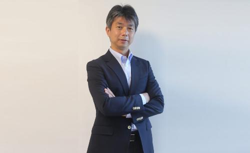 Isuzu Takashi Ichinose