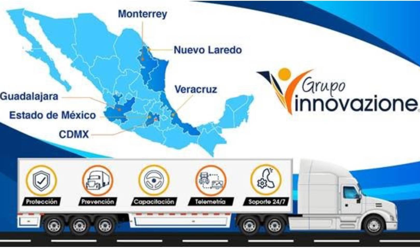 Grupo Innovazione